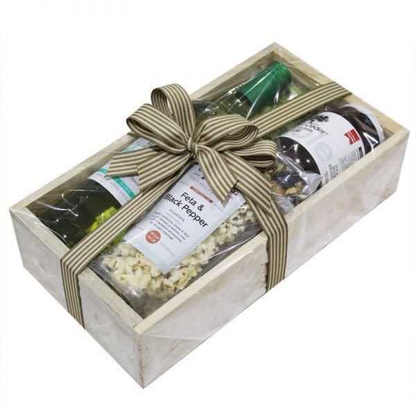 White Wine Box