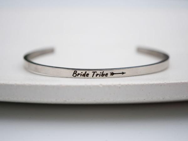 """""""Bride Tribe"""""""