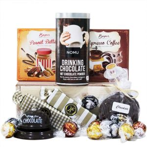 Chocolate and Sweet Hampers