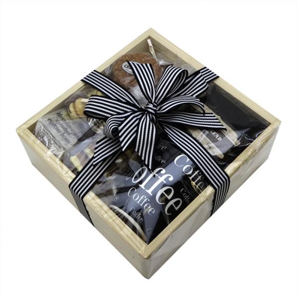 Coffee Treat Box