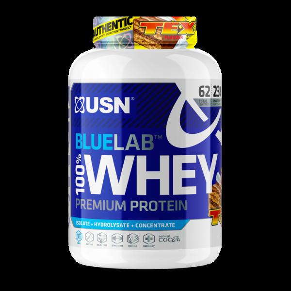 USN Blue Lab 100% premium protein 2kg