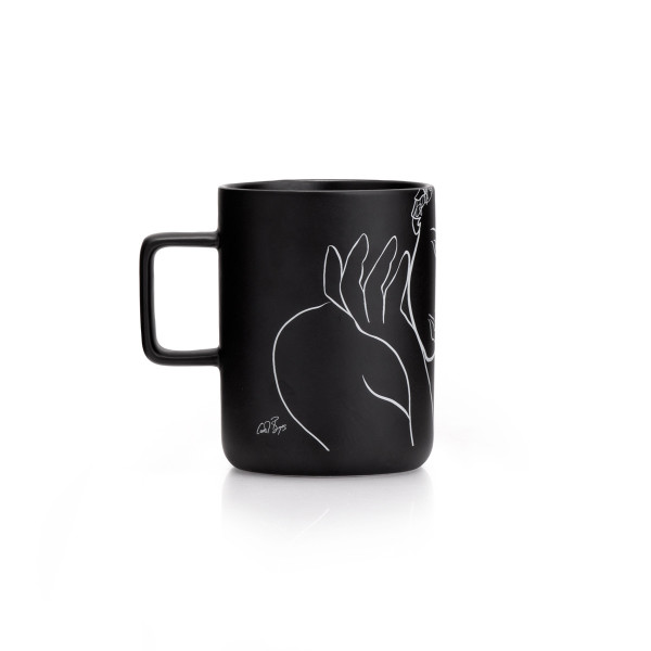CaRRoL BoYeS Mug - Full of Grace