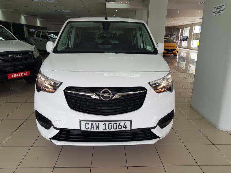 2019 Opel Combo Life Enjoy 1.6TD