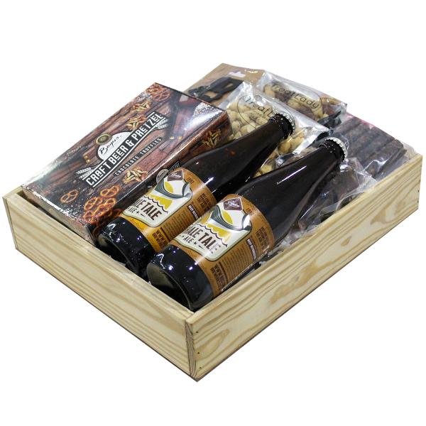 Craft in a Box