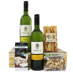 White Wine Hampers