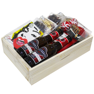 Beer Hampers