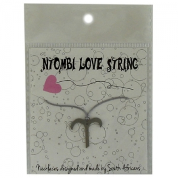 Ntombi Star Sign Necklace