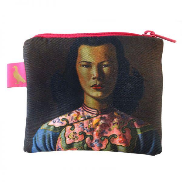 Tretchikoff Coin Purse - Chinese Girl 2