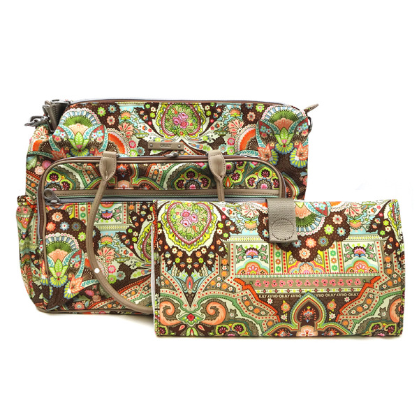 Oilily Baby Bag