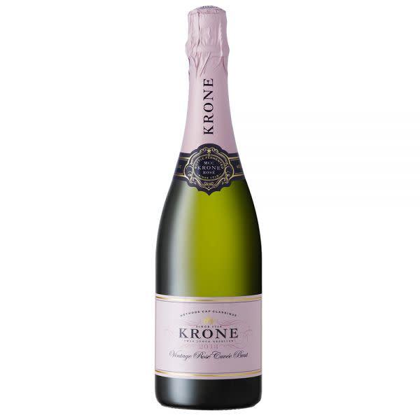Krone Vintage Rosé Cuvée Brut (750ml)