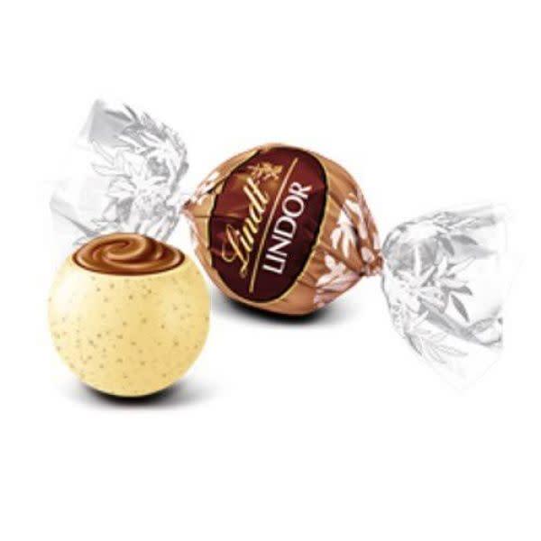 Lindt Truffles Cappuccino (1)