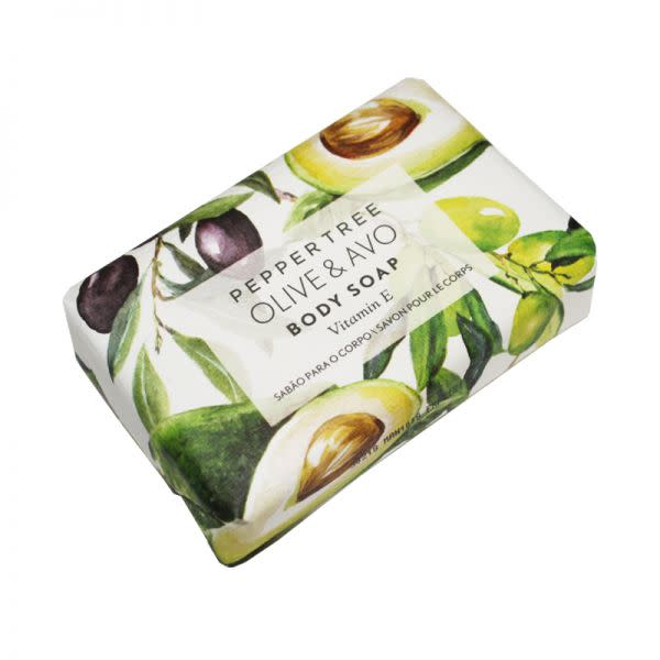 Olive & Avo Soap (180g)