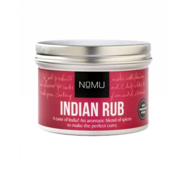 Nomu Indian Rub (70g)