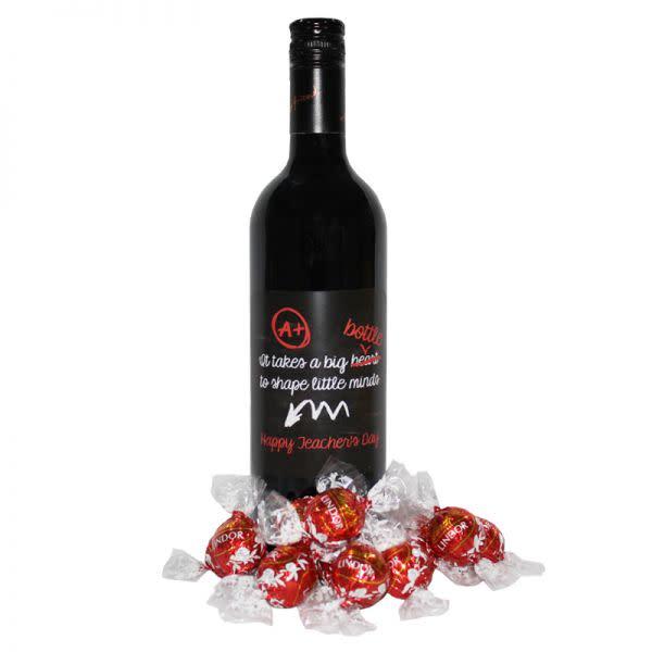 Grade A Wine