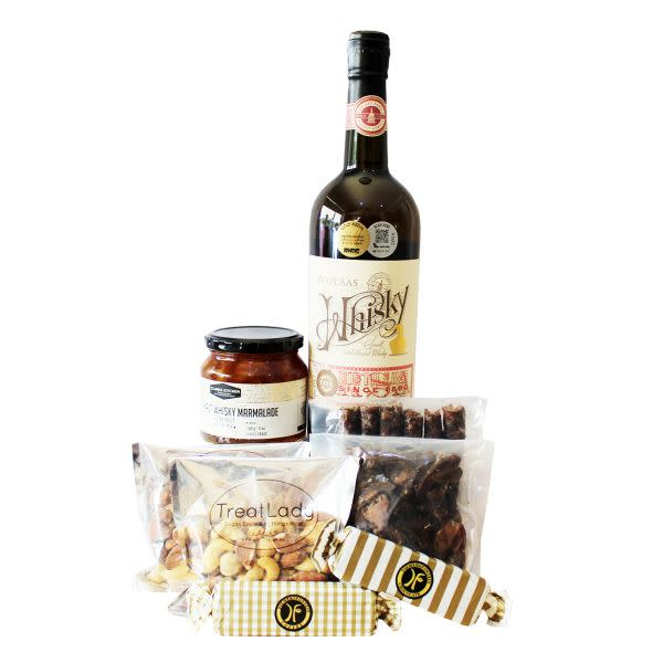 Craft Whiskey Hamper