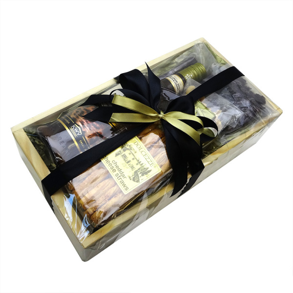 Wild Africa Liqueur Gift Set
