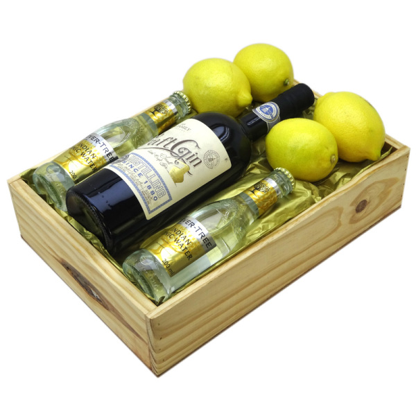 Craft Gin & Tonic Hamper
