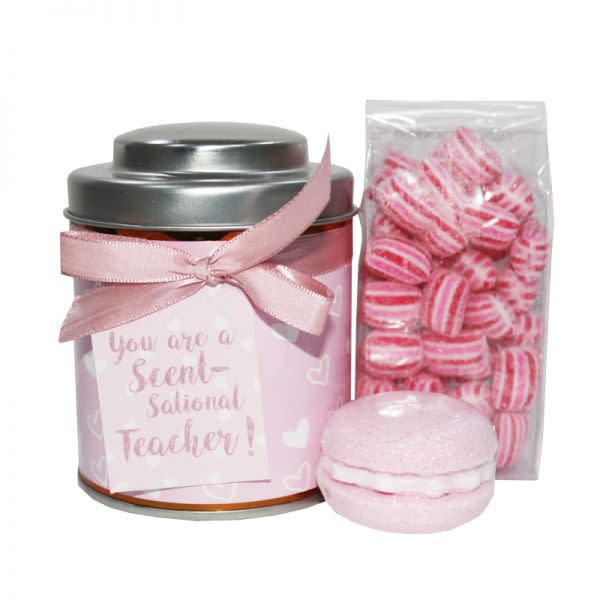 Scent-sational Teacher!
