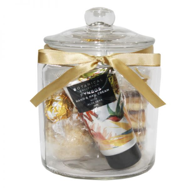 Fynbos Jar
