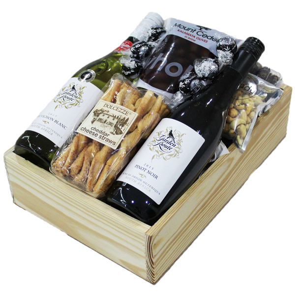 Wine and Olives Gift Set