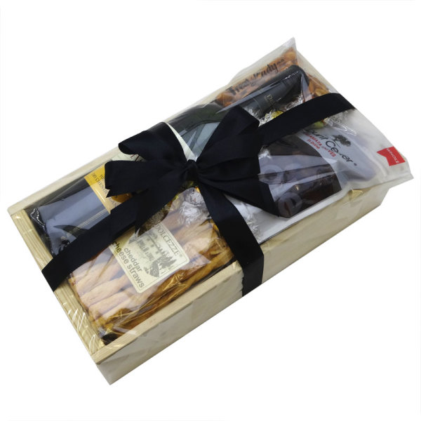 De Waal White Wine Hamper