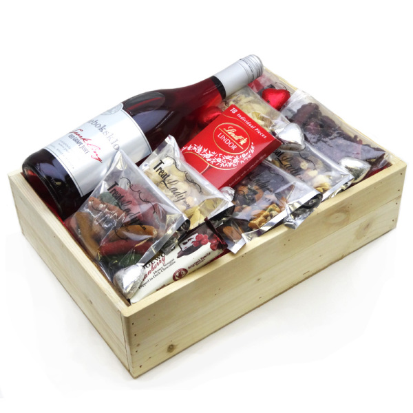 Sparkling Grape Juice Hamper
