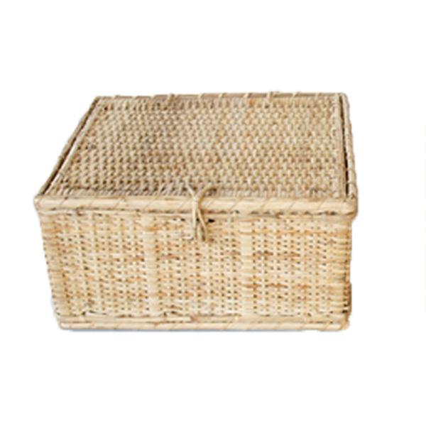 Small Cane Basket