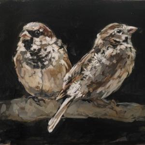 Precious Sparrows