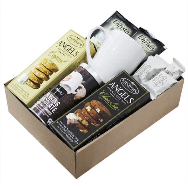Hot Choc Box - TFS