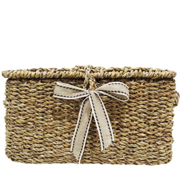 Seagrass Basket (large)