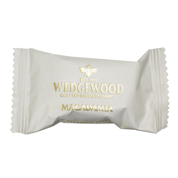 Wedgewood Macadamia Nougat Bon Bon (single)