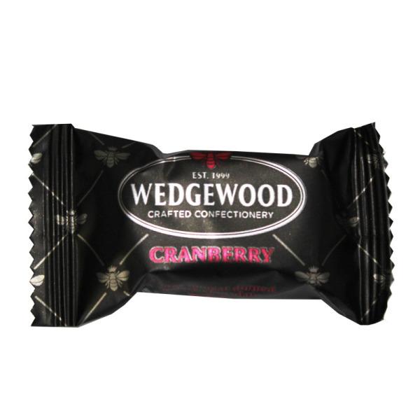 Wedgewood Dark Choc Nougat Bon Bon (single)