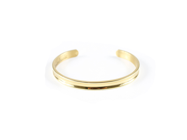 Abandon Bracelet - Yellow Gold