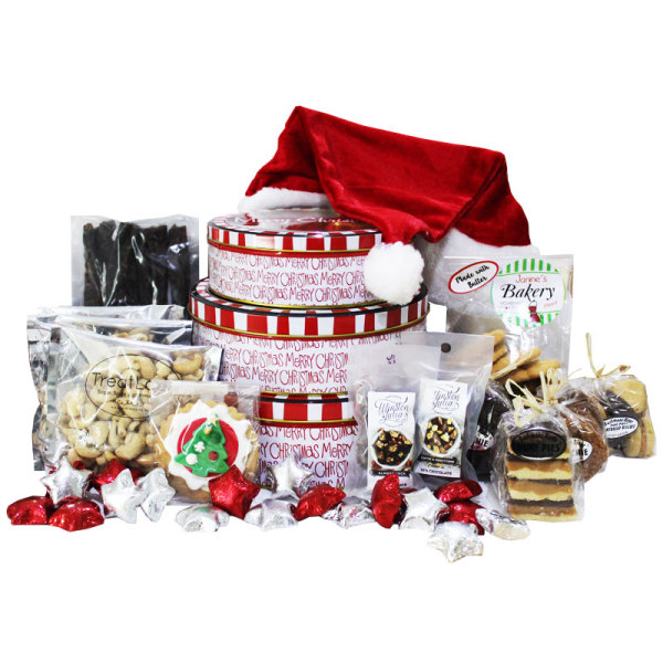 Merry Christmas Hamper