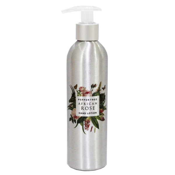 African Rose Hand Lotion (250ml)