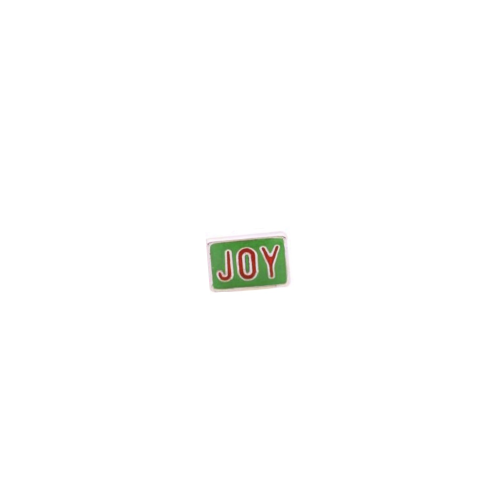 Joy....to the world
