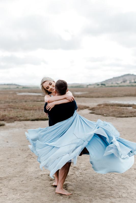 Mika & Johan Engagement