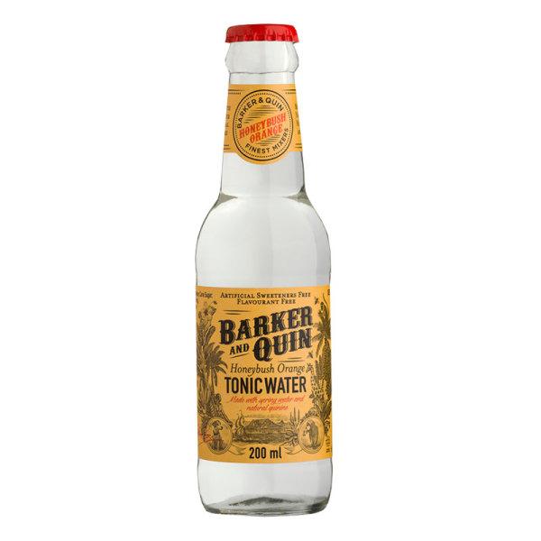 Barker Honeybush Tonic Water (200ml)
