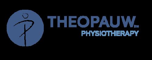 Theo Pauw Logo