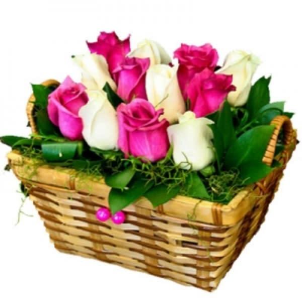 Beauty Basket