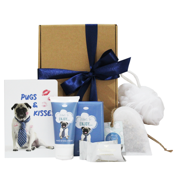 Pugs and Kisses xx