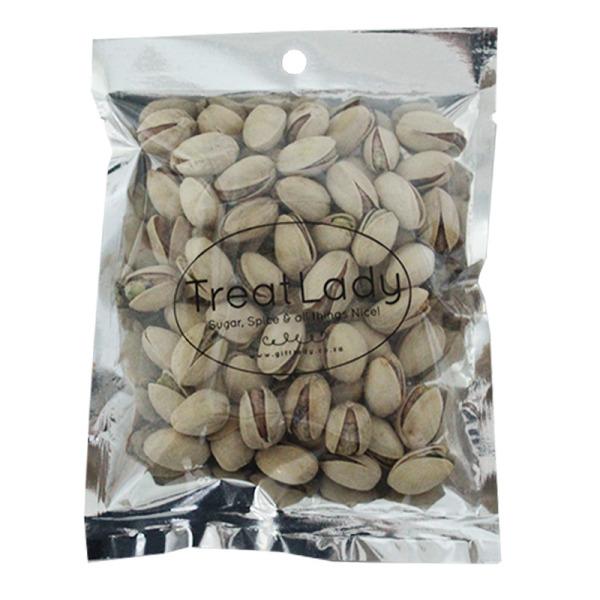 Pistachio Nuts (100g)