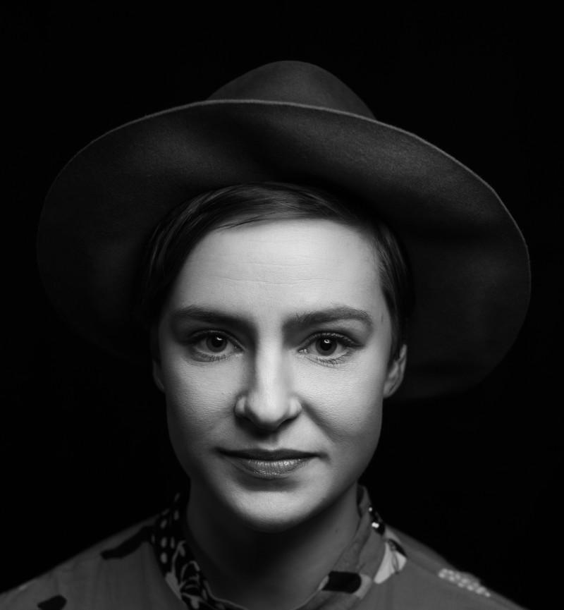 Roxanne Ferreira of Arrange Studio