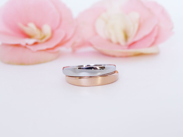 Custom Stacker - Single Ring