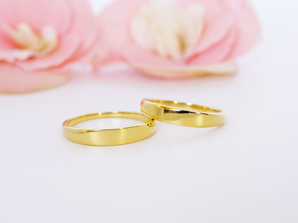 Custom Stacker - Single Ring