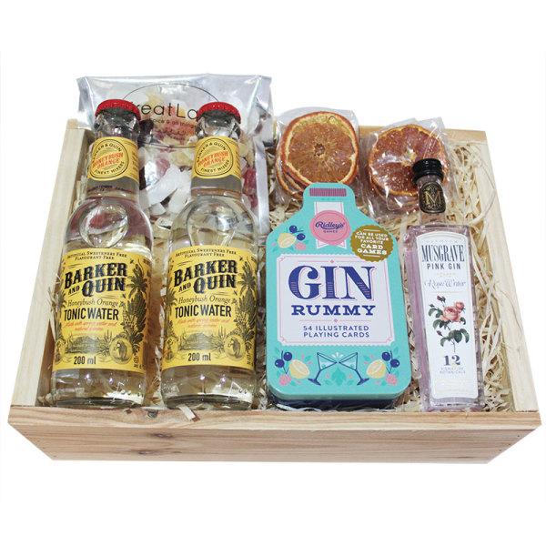 Gin Lovers Entertainment Kit
