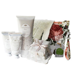 Body, Skin & Care Hampers