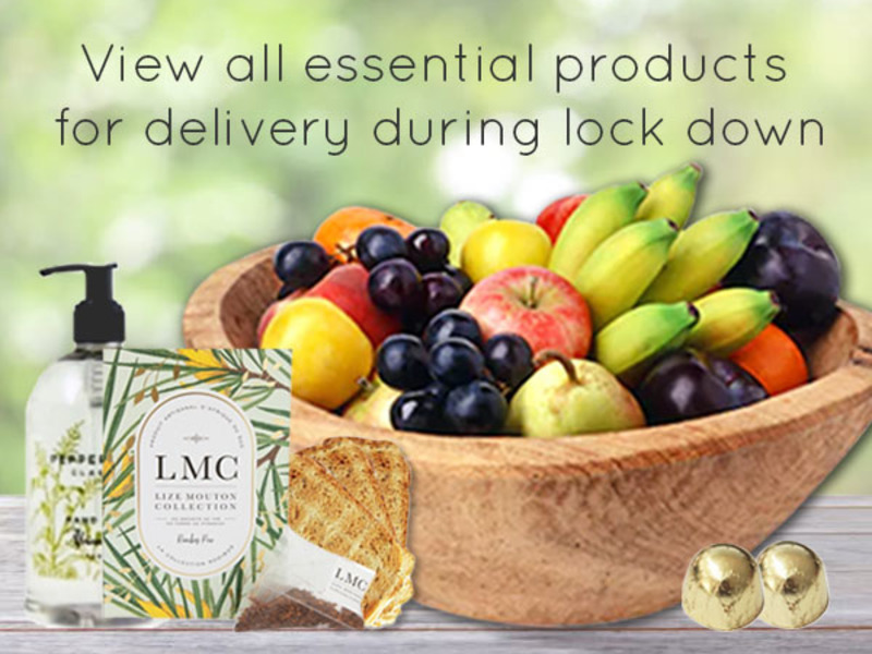 Create an Essential Product Hamper