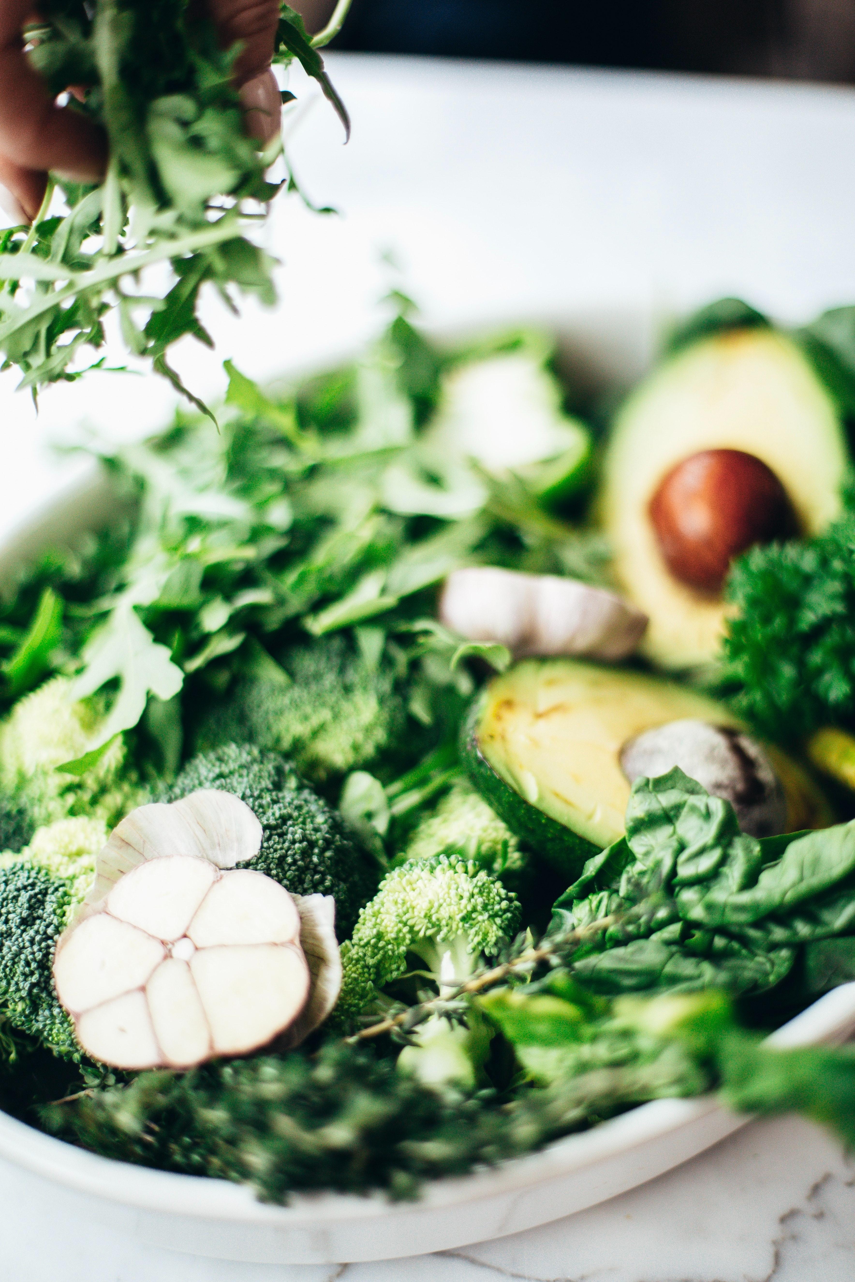 Top Salad Recipes
