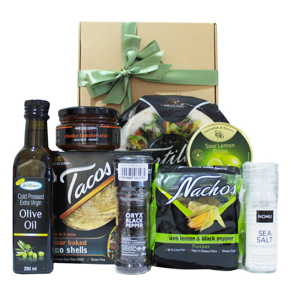 Nacho Average Hamper